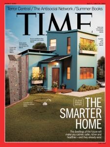 time home cover